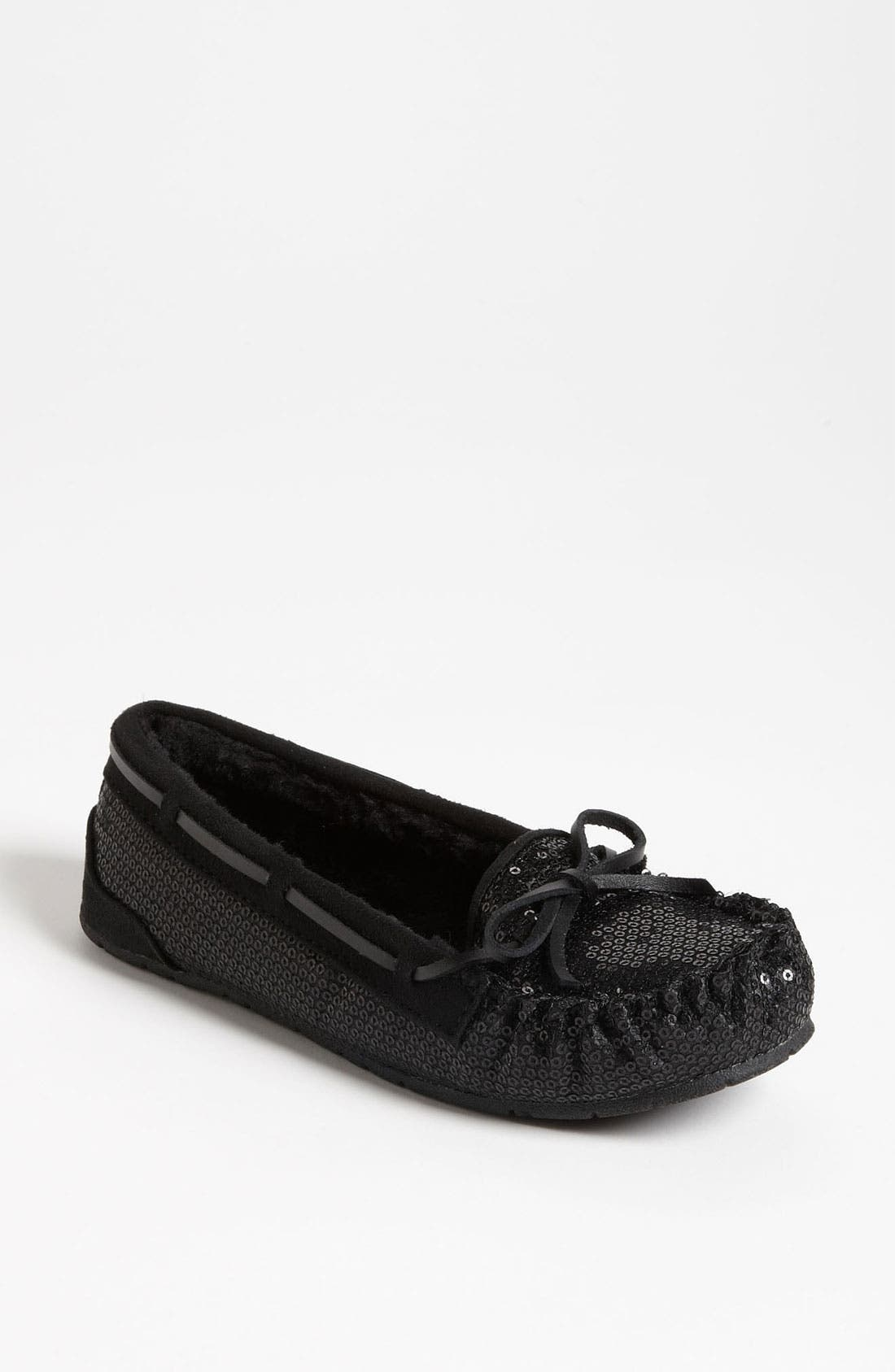Alternate Image 1 Selected - BC Footwear 'All Decked Out' Slipper