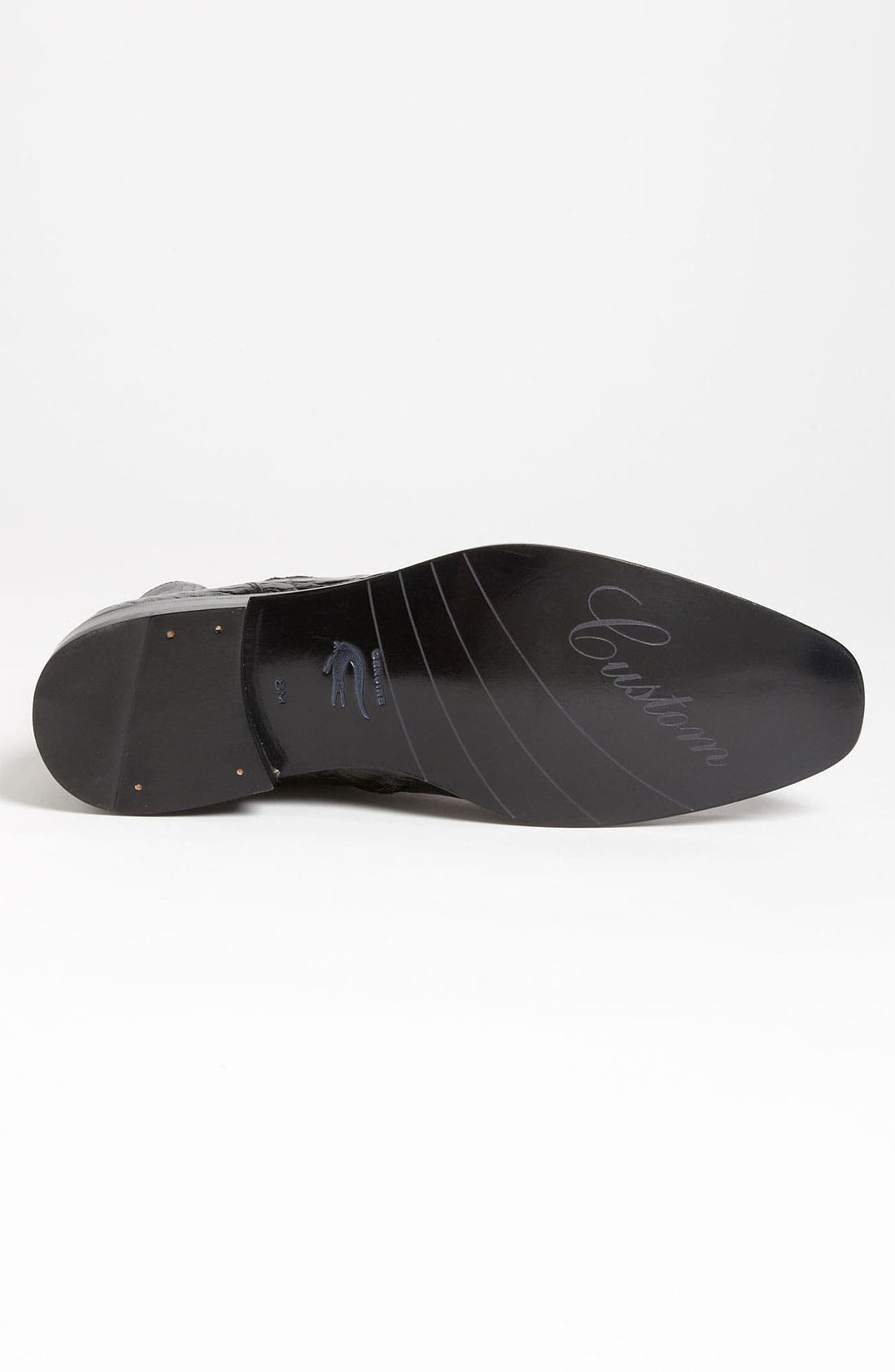 Alternate Image 4  - Mezlan 'Belucci' Alligator Boot