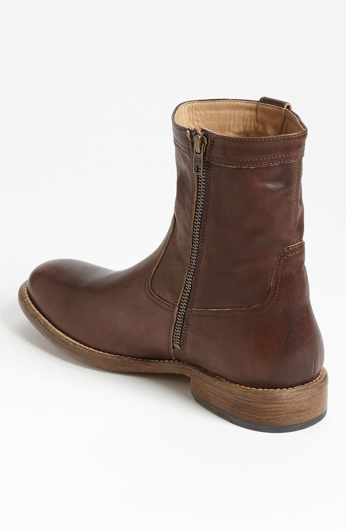 Alternate Image 2  - ECCO 'Portisco' Boot