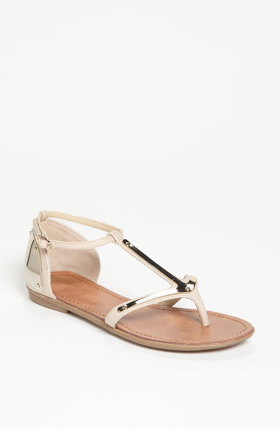 Main Image - ZiGi girl 'Arrow' Sandal