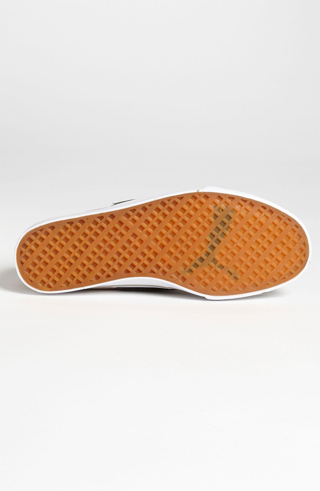 Alternate Image 4  - PUMA 'El Rey' Sneaker (Men)