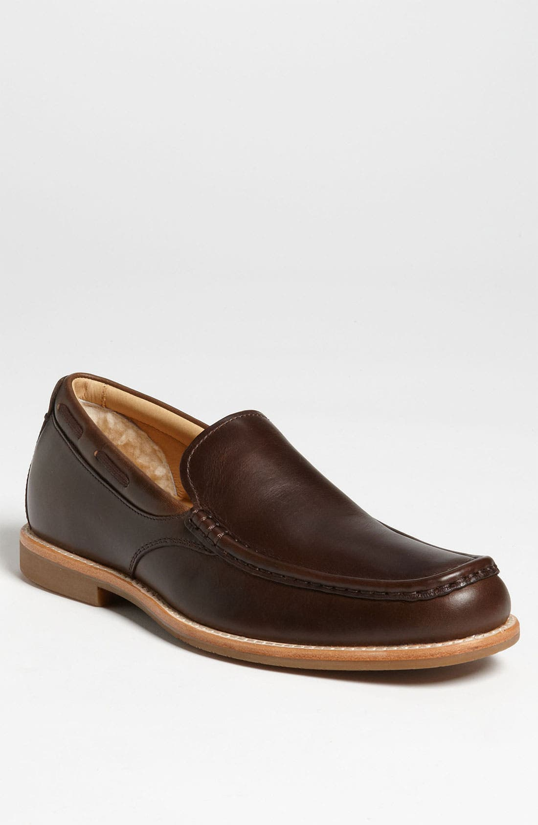 Alternate Image 1 Selected - UGG® Australia 'Via Ponte' Loafer