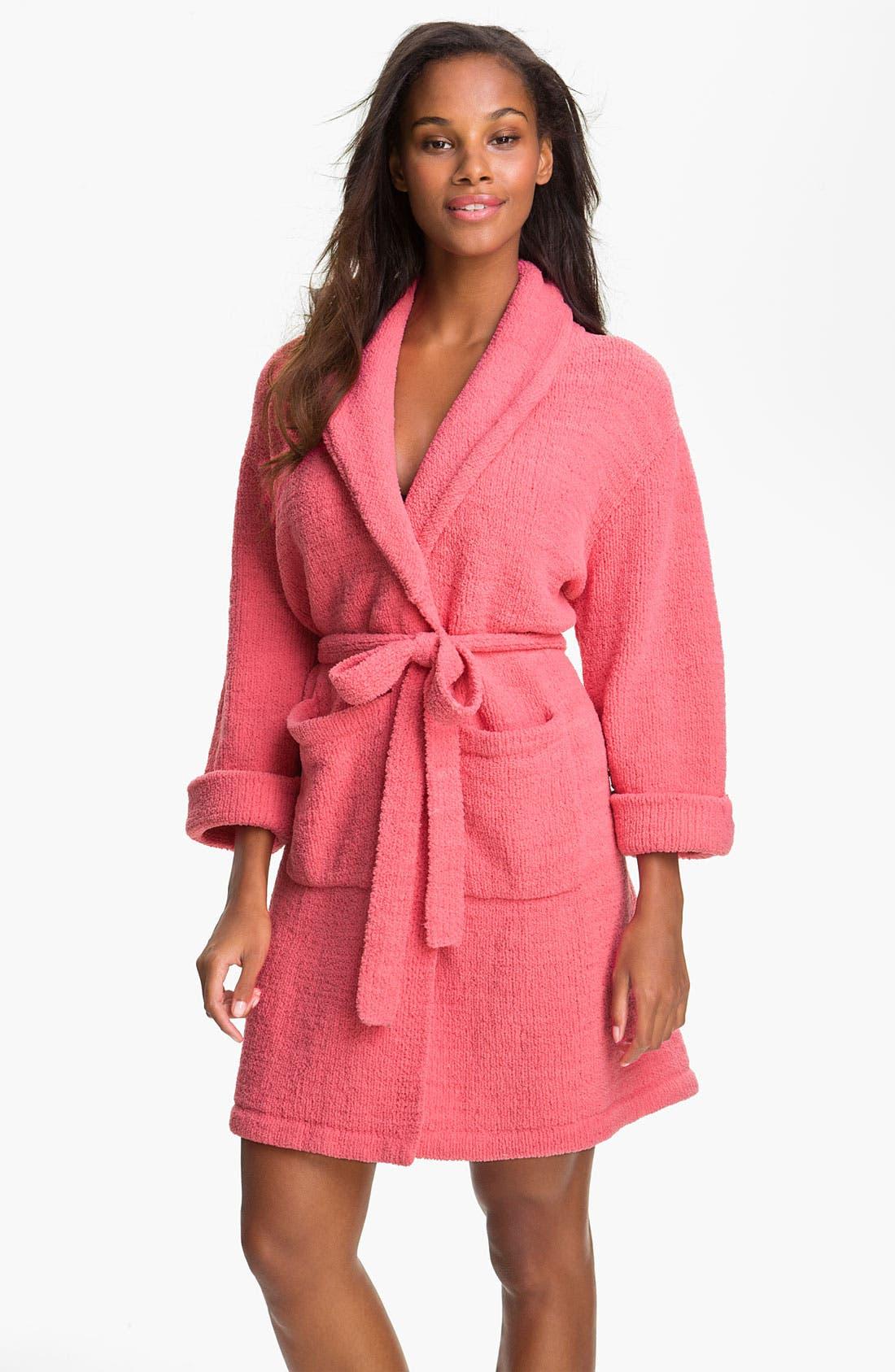 Alternate Image 1 Selected - Josie 'Marshmallow' Cozy Robe