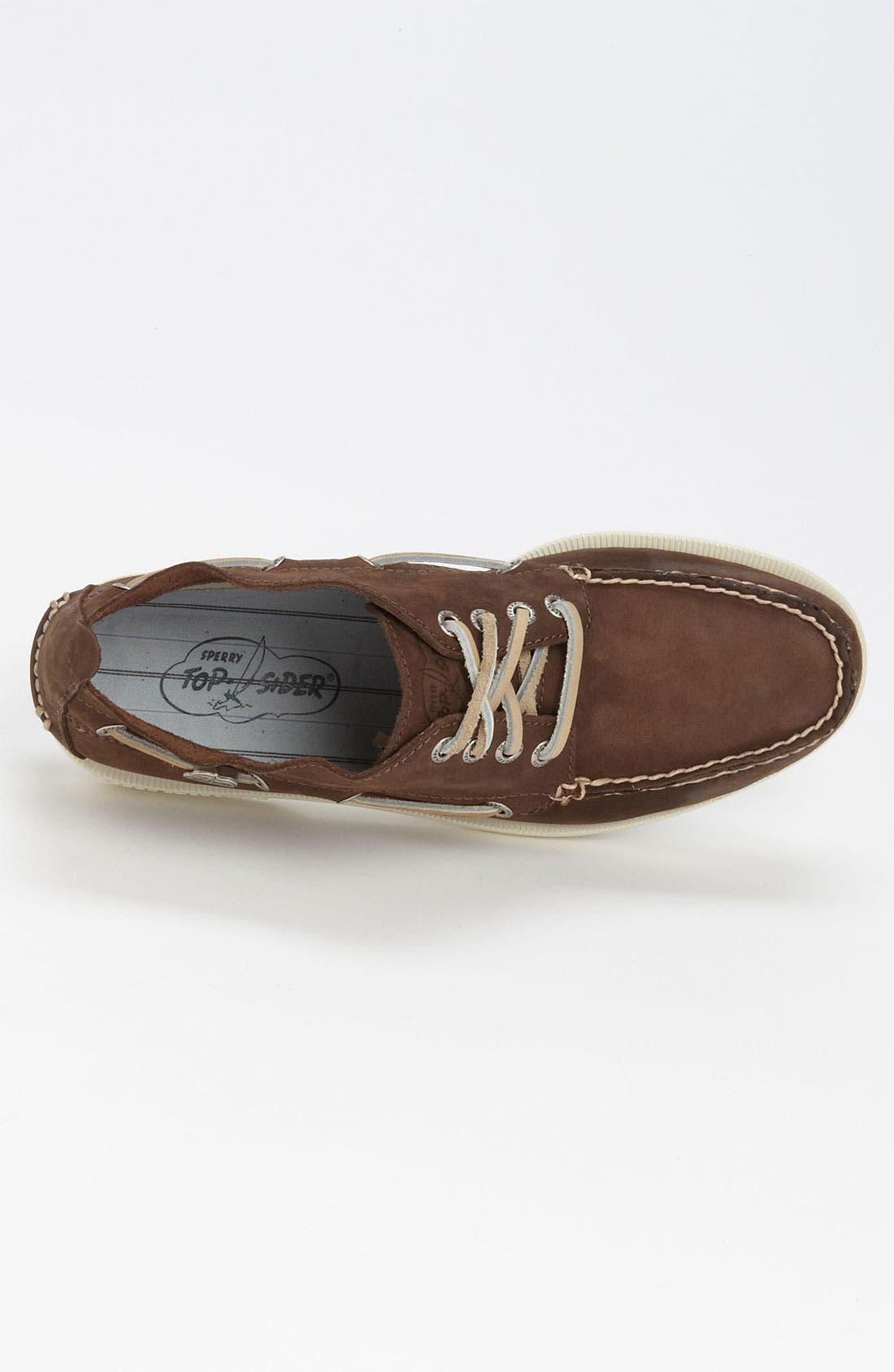 Alternate Image 3  - Sperry Top-Sider® 'Authentic Original' Chukka Boot