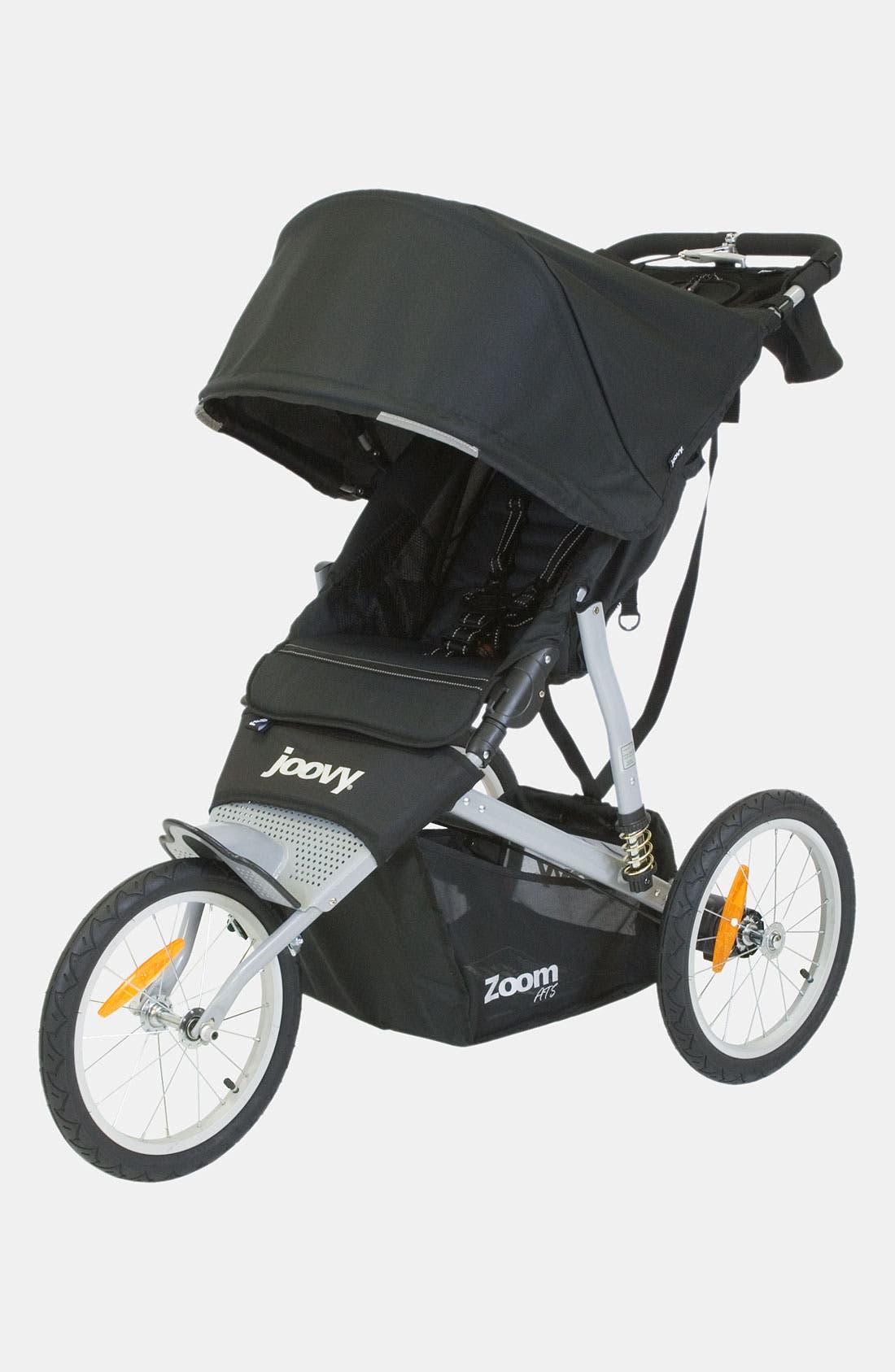 Main Image - Joovy 'Zoom ATS' Jogging Stroller