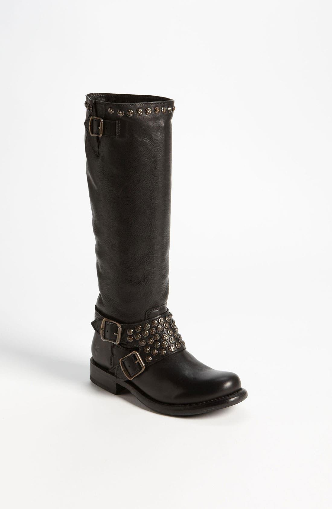 Alternate Image 1 Selected - Frye 'Jenna' Tall Boot