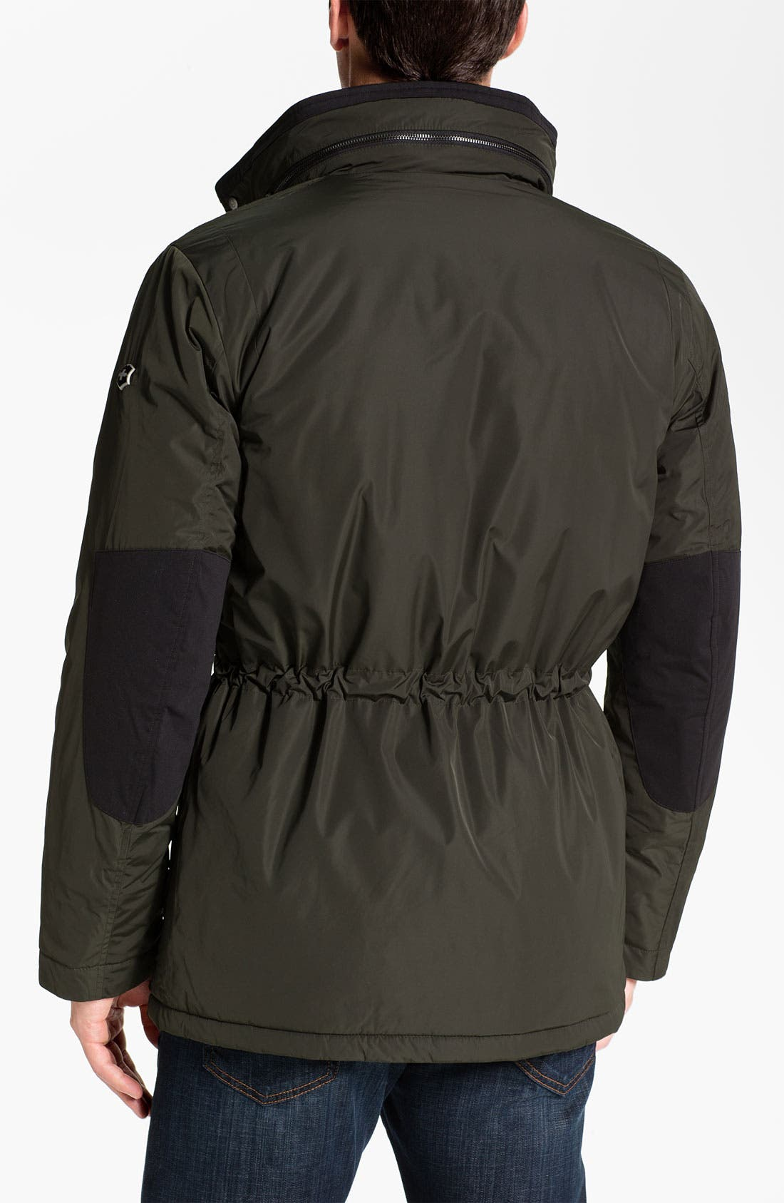 Alternate Image 2  - Victorinox Swiss Army® 'Explorer' Insulated Jacket (Online Exclusive)