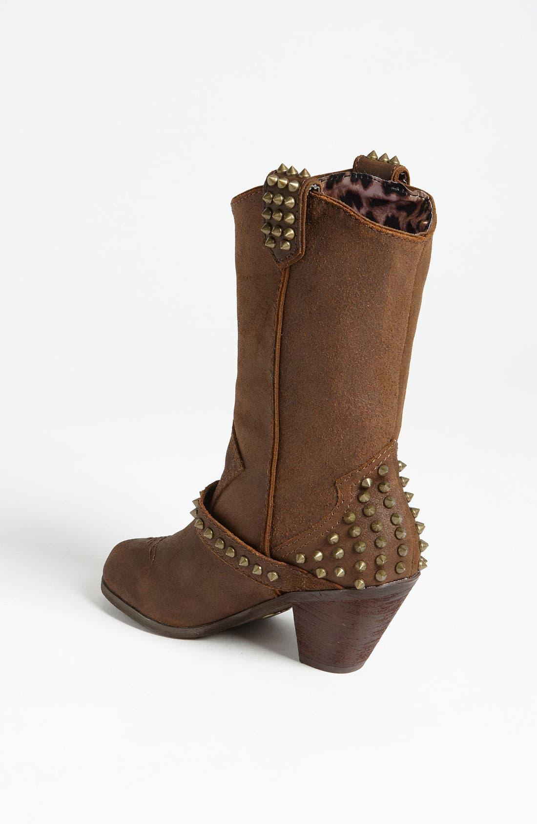 Alternate Image 2  - Betsey Johnson 'Yendell' Boot