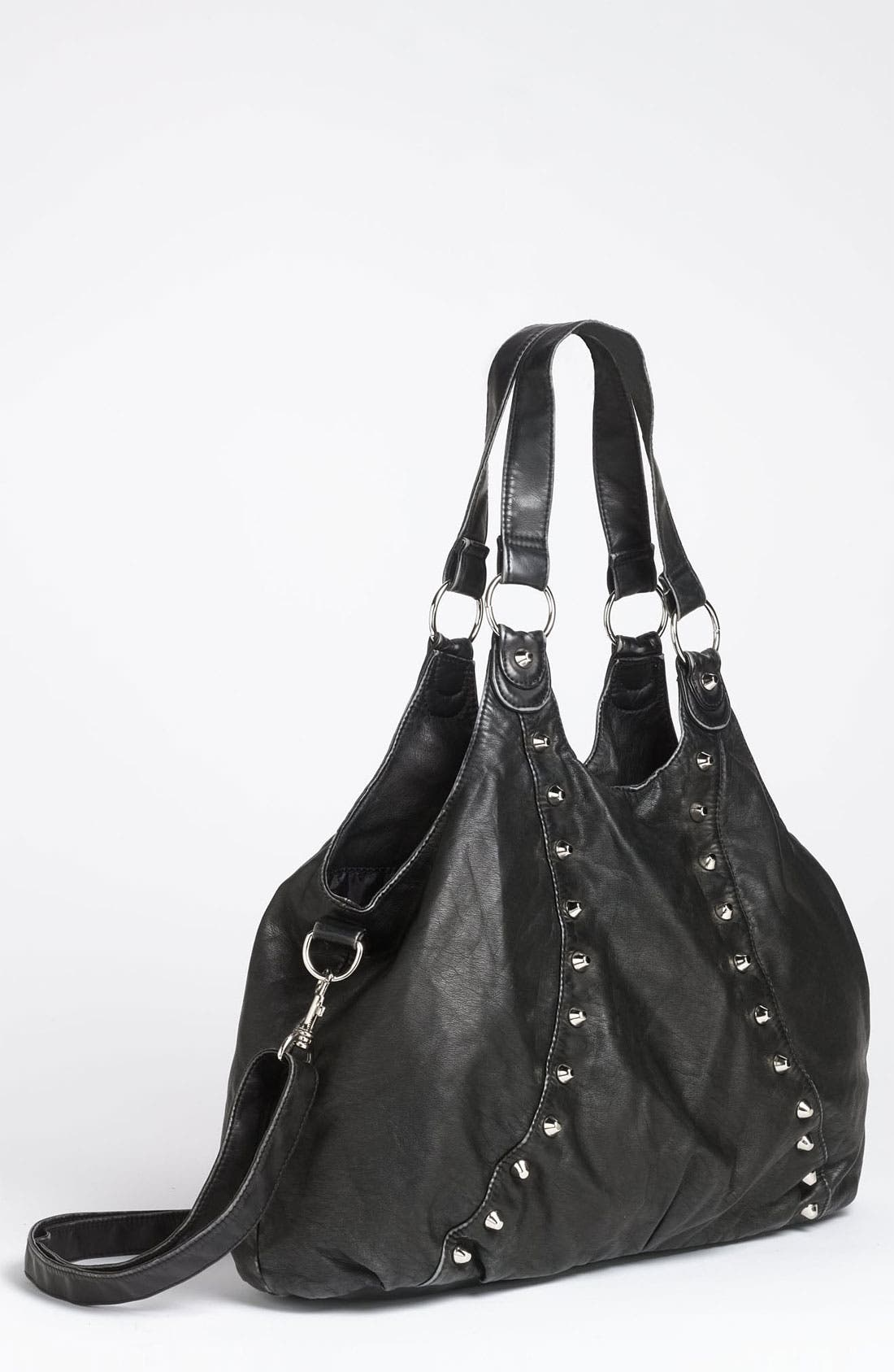 Alternate Image 1 Selected - Marais Studded Shoulder Bag