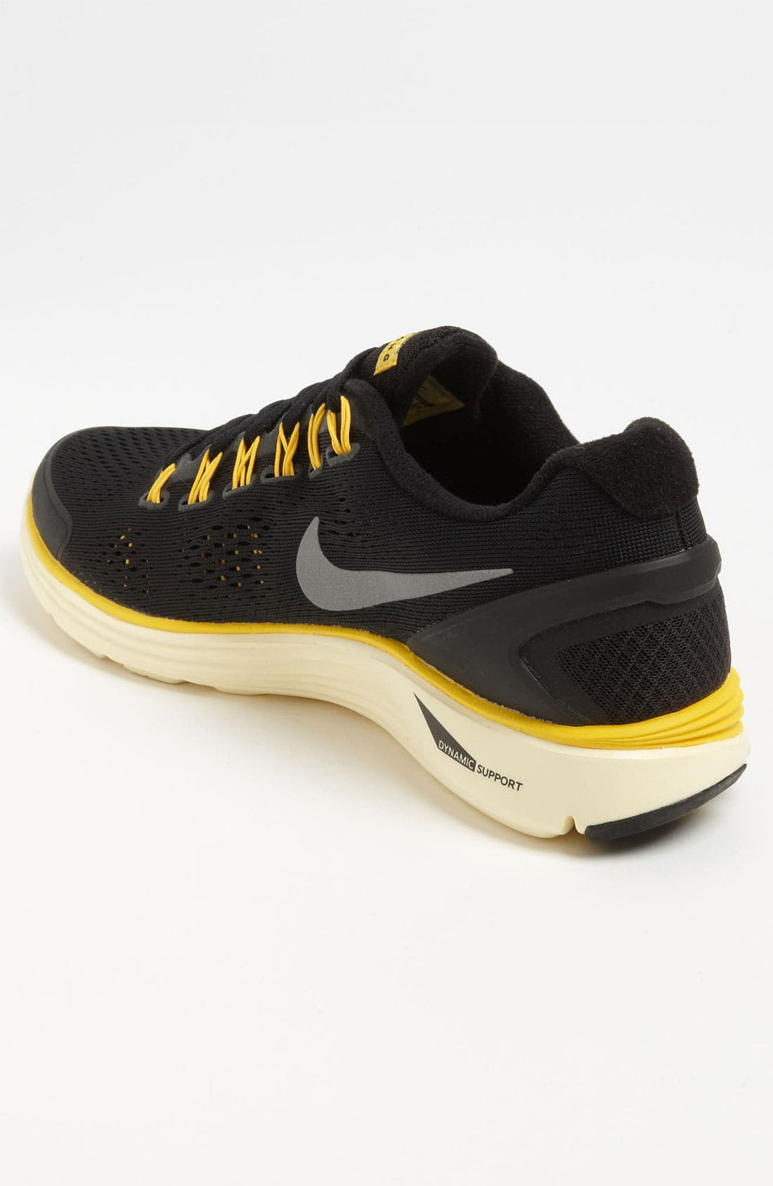 Alternate Image 2  - Nike 'LIVESTRONG LunarGlide+ 4' Running Shoe (Men)