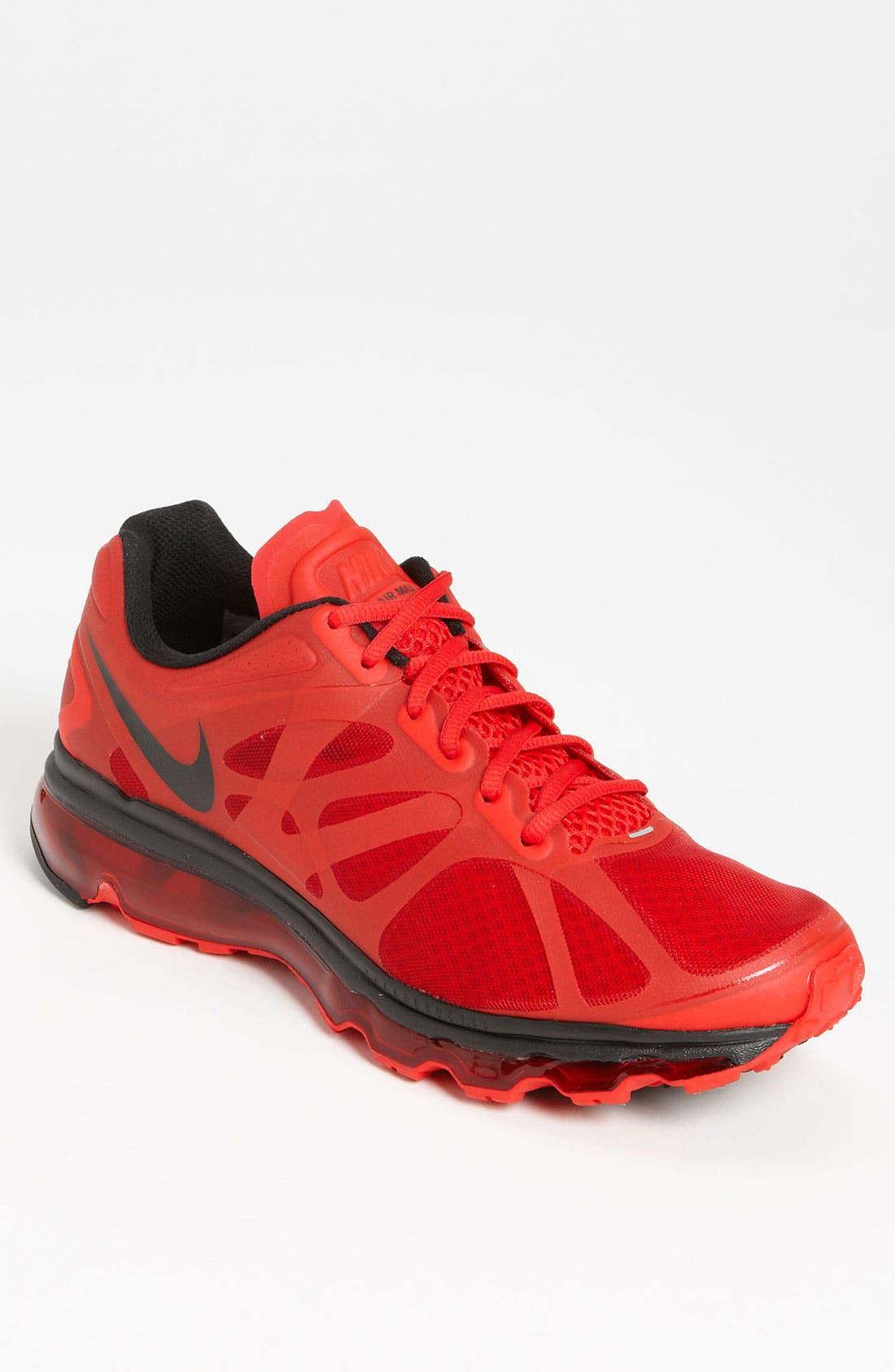 Alternate Image 1 Selected - Nike 'Air Max+ 2012' Running Shoe (Men)