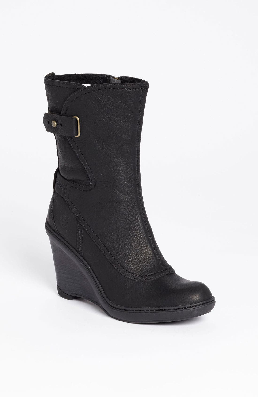 Alternate Image 1 Selected - Timberland 'Stratham Heights' Wedge Boot