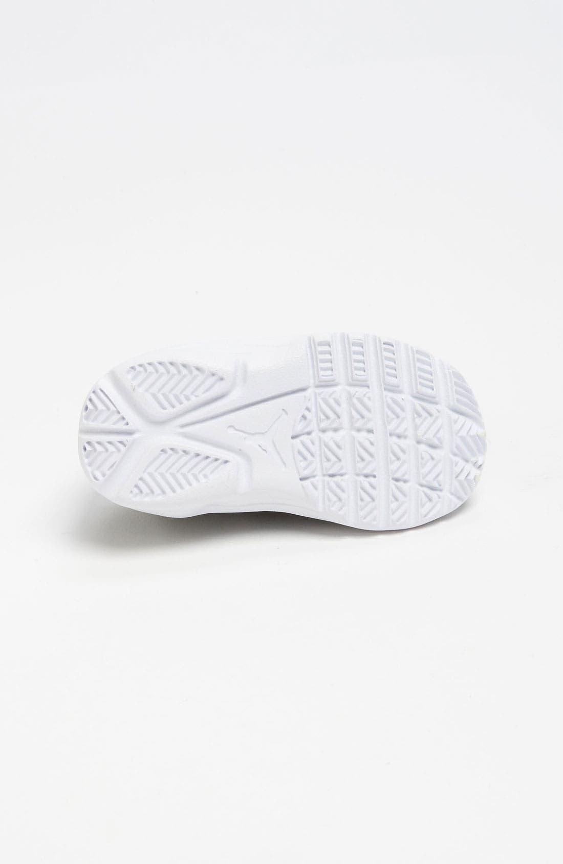 Alternate Image 4  - Nike 'Jordan Aero Flight' Sneaker (Baby, Walker & Toddler)
