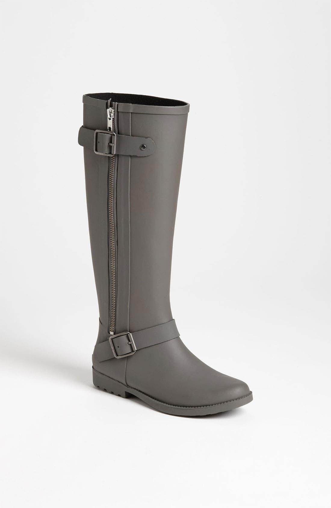 Main Image - ALDO 'Maudie' Rain Boot (Women)