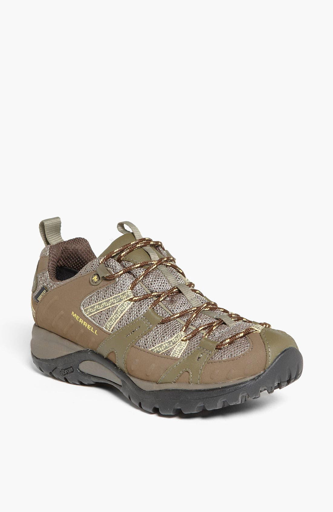 Alternate Image 1 Selected - Merrell 'Siren Sport 2' Waterproof Walking Shoe (Women)
