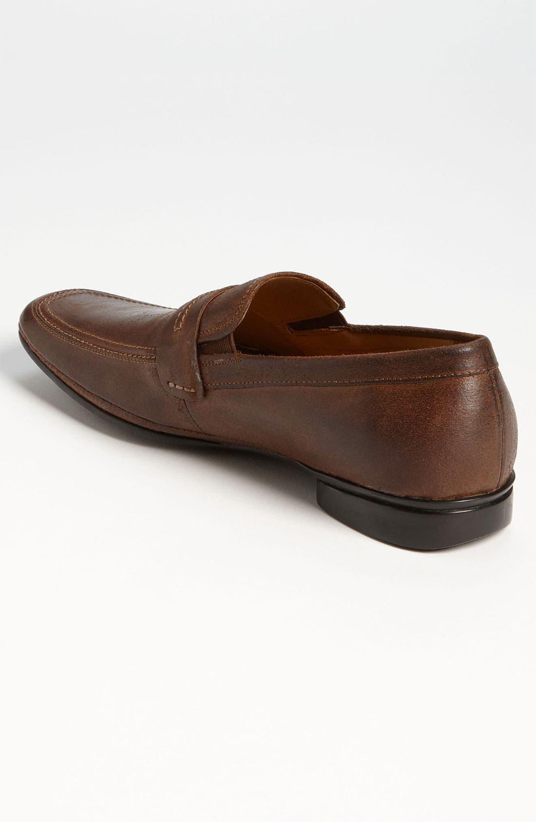 Alternate Image 2  - ALDO 'Greaves' Loafer