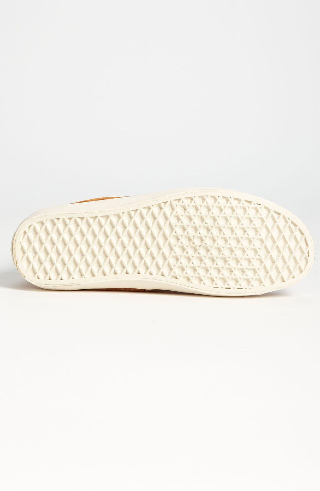 Alternate Image 4  - Vans 'Cali - Mesa' Sneaker (Men)