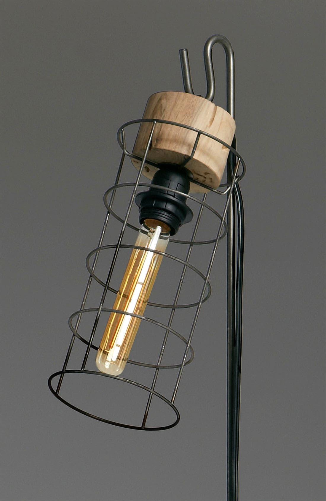 Alternate Image 3  - 'Roshni' Light with Edison Bulb