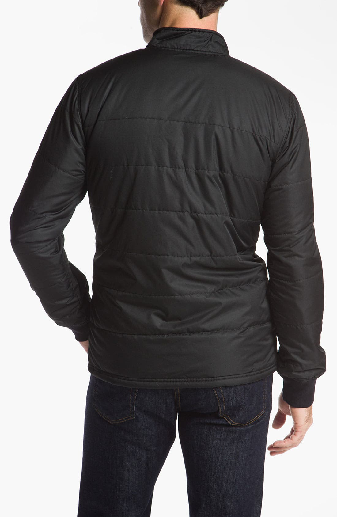 Alternate Image 2  - Quiksilver 'Steadfast' Jacket