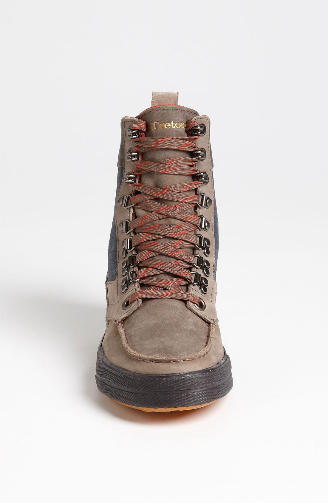 Alternate Image 3  - Tretorn 'Highlander' High Top Sneaker