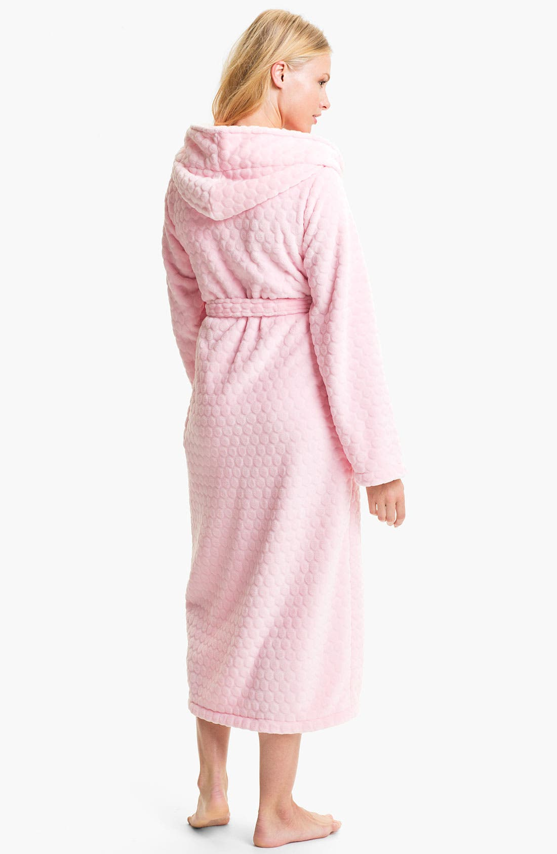 Alternate Image 2  - Nordstrom 'Snowball' Plush Robe