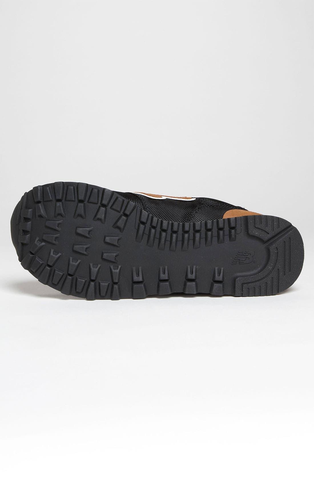 Alternate Image 2  - New Balance '574 Backpack' Sneaker (Men)