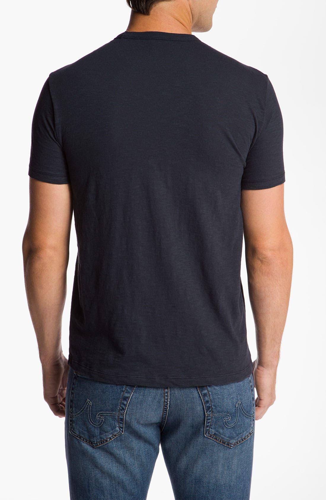 Alternate Image 2  - Banner 47 'Chicago Bears' T-Shirt