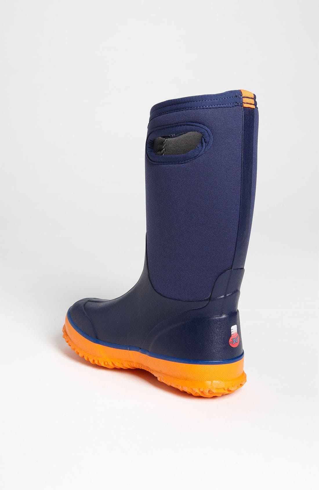 Alternate Image 2  - Bogs 'Classic High' Waterproof Boot (Toddler, Little Kid & Big Kid)