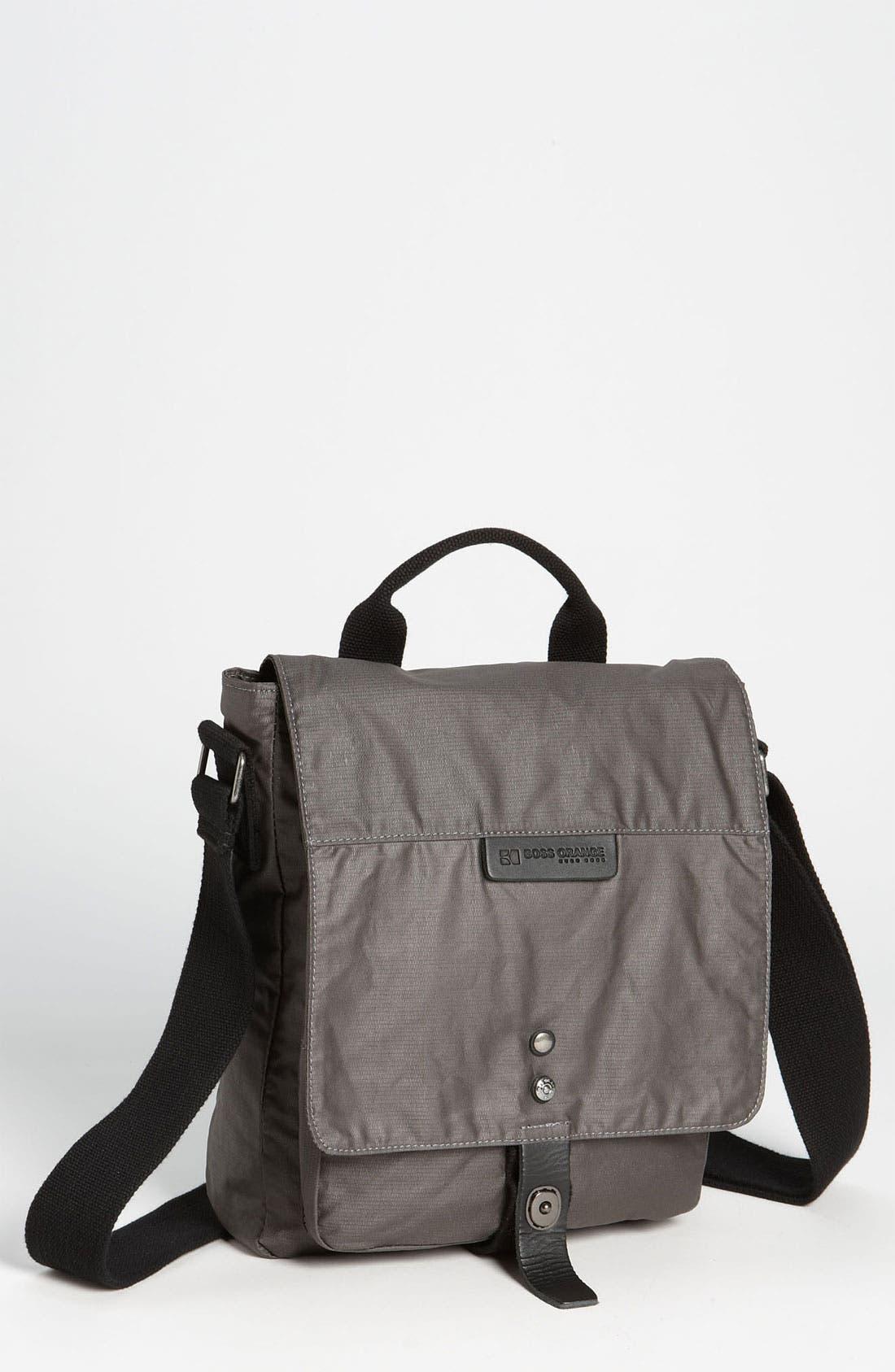 Alternate Image 1 Selected - BOSS Orange 'Oili' Reporter Bag