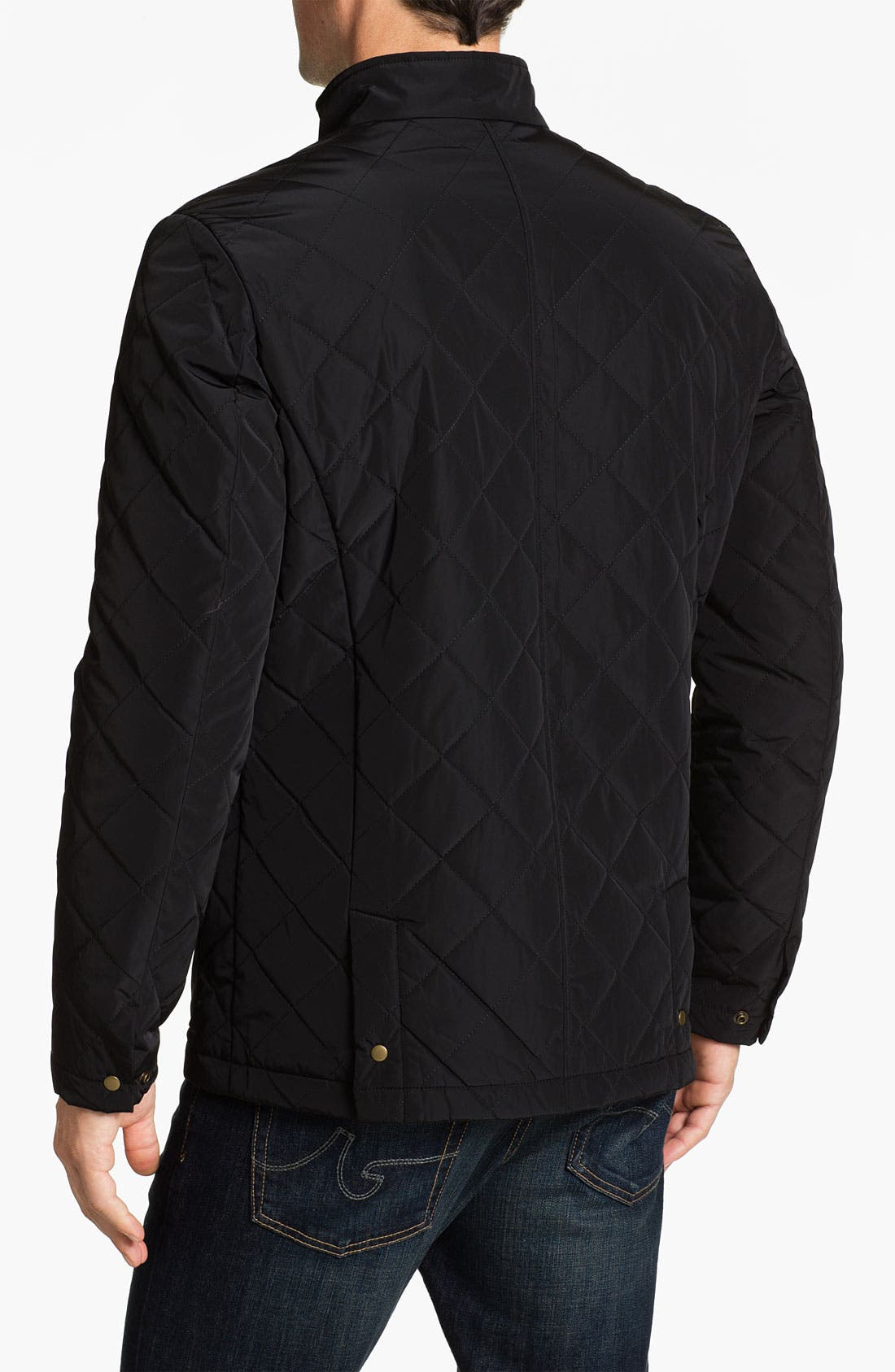 Alternate Image 2  - Cardinal of Canada 'Traveller' Quilted Jacket