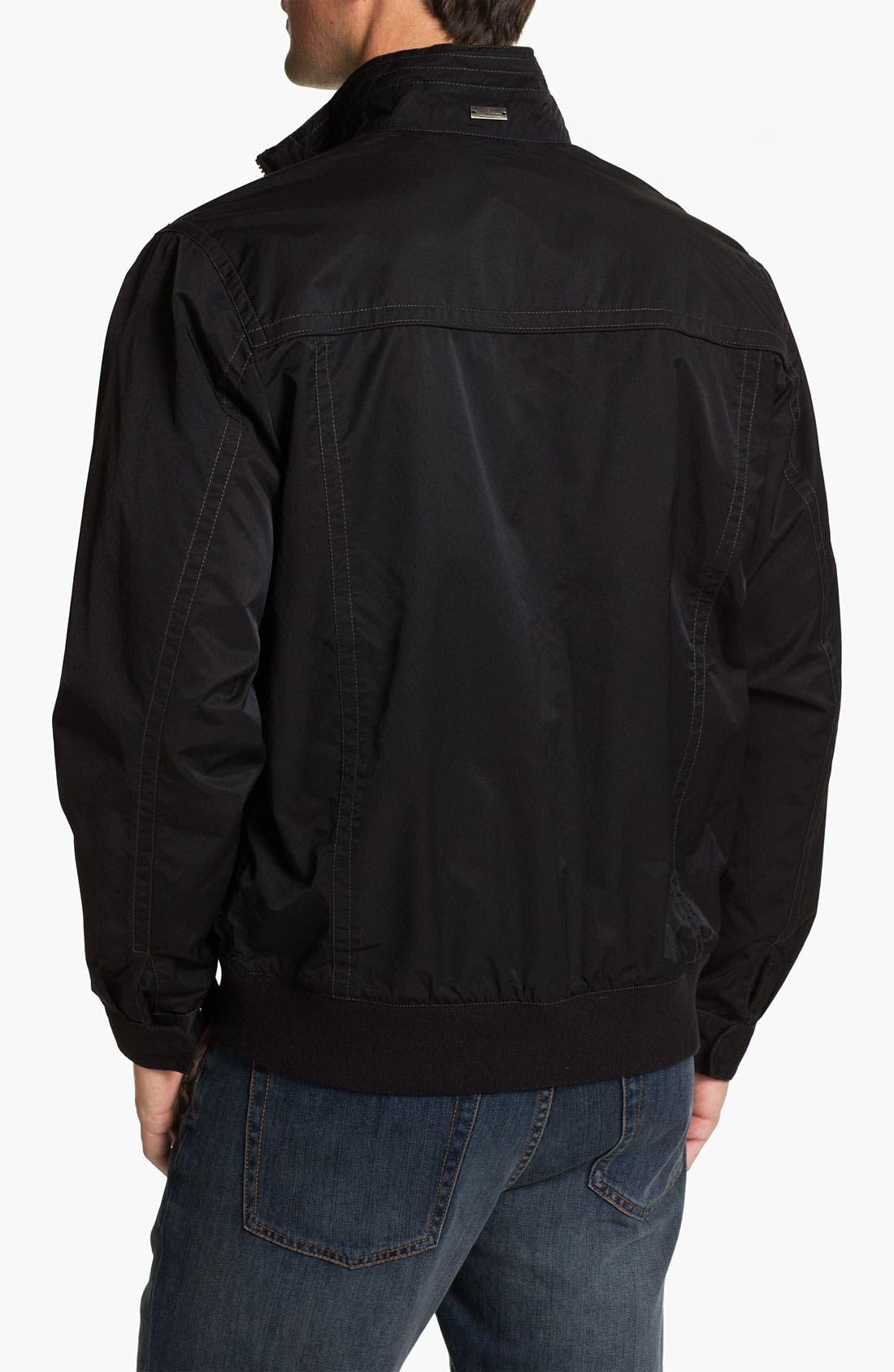Alternate Image 2  - Tommy Bahama 'Eisenhower' Jacket (Big & Tall)