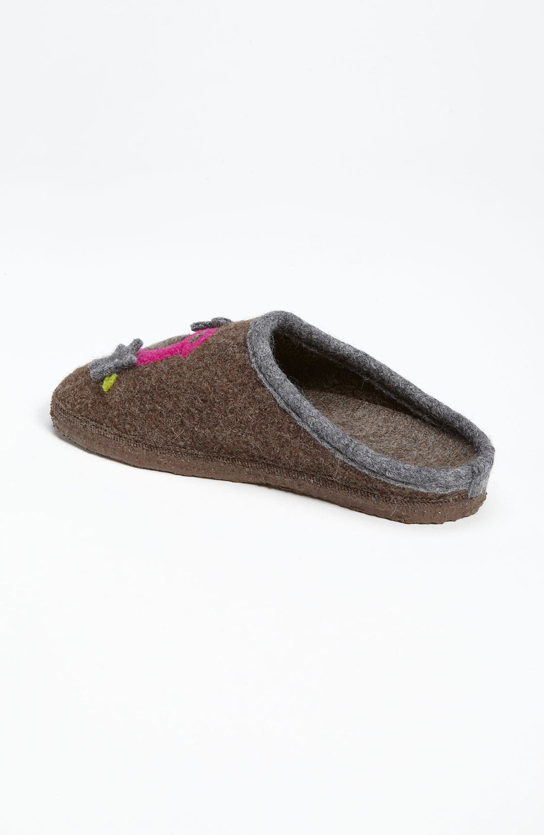 Alternate Image 2  - Giesswein 'Birdhouse' Wool Slipper