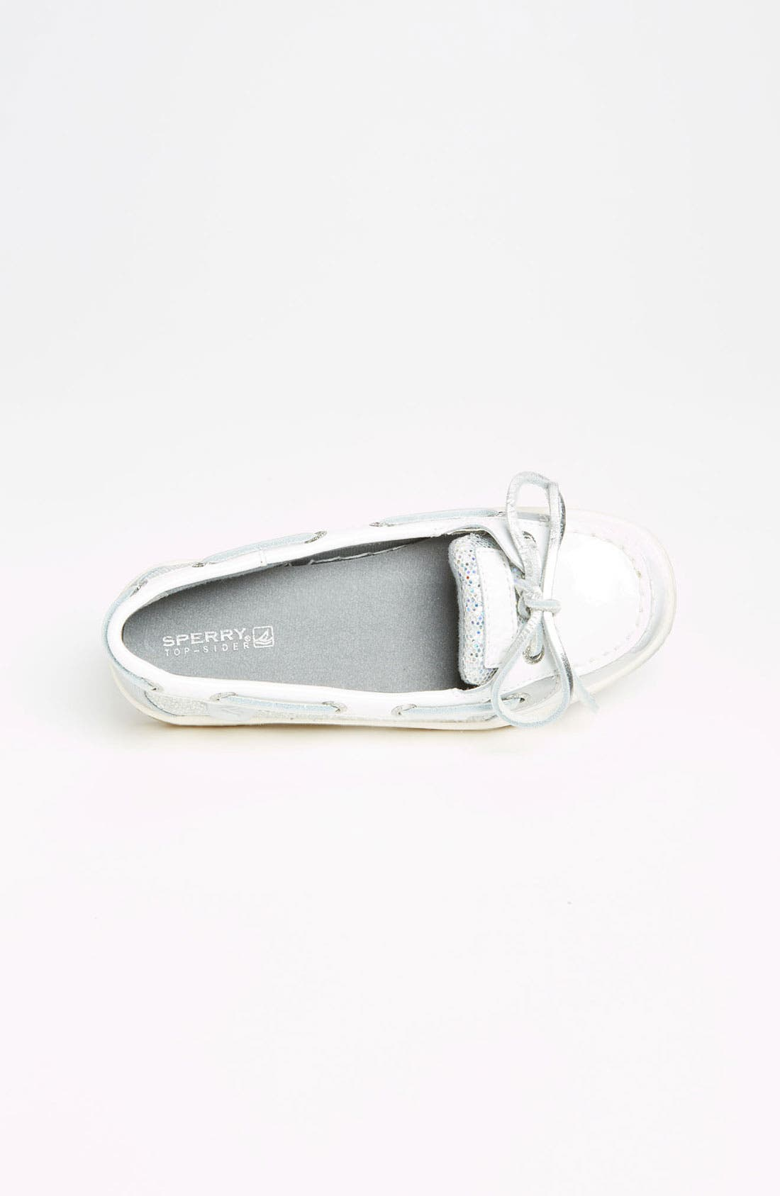 Alternate Image 3  - Sperry Top-Sider® 'Angelfish' Boat Shoe (Little Kid & Big Kid)