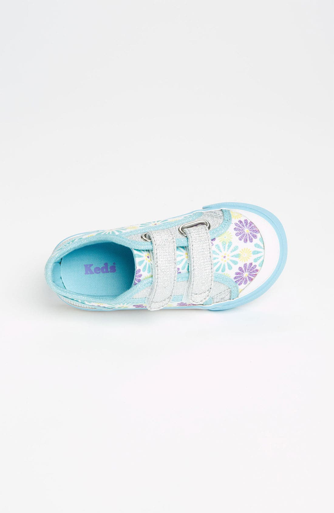 Alternate Image 3  - Keds® 'Glamerly' Sneaker (Walker & Toddler)