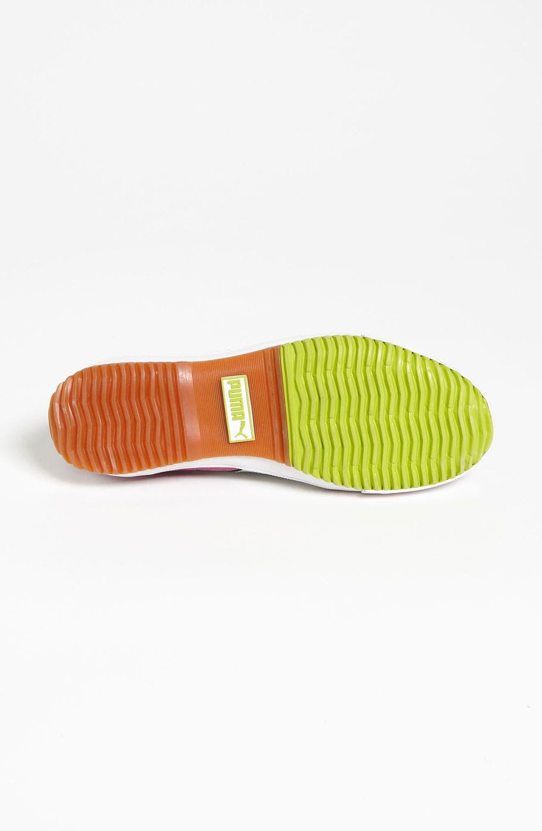 Alternate Image 4  - PUMA 'TT Super Ripstop' Sneaker (Women)