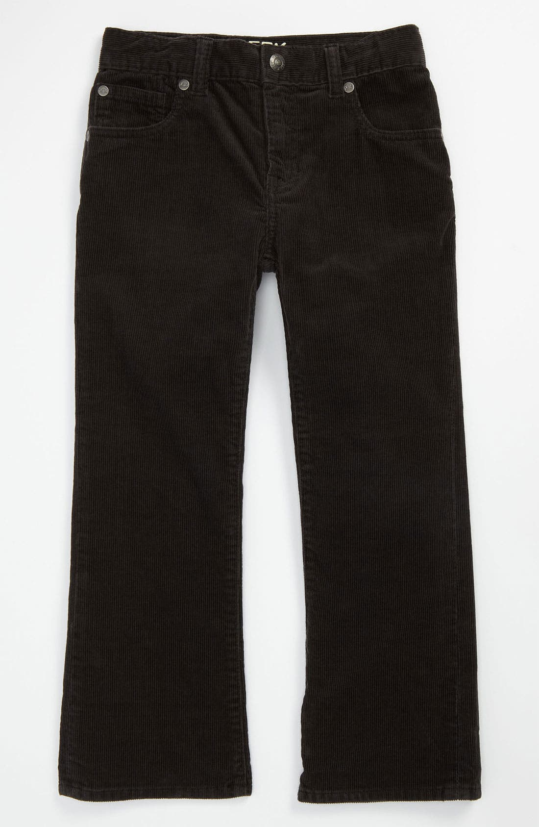 Alternate Image 1 Selected - Peek 'Sullivan' Corduroy Jeans (Toddler, Little Boys & Big Boys)