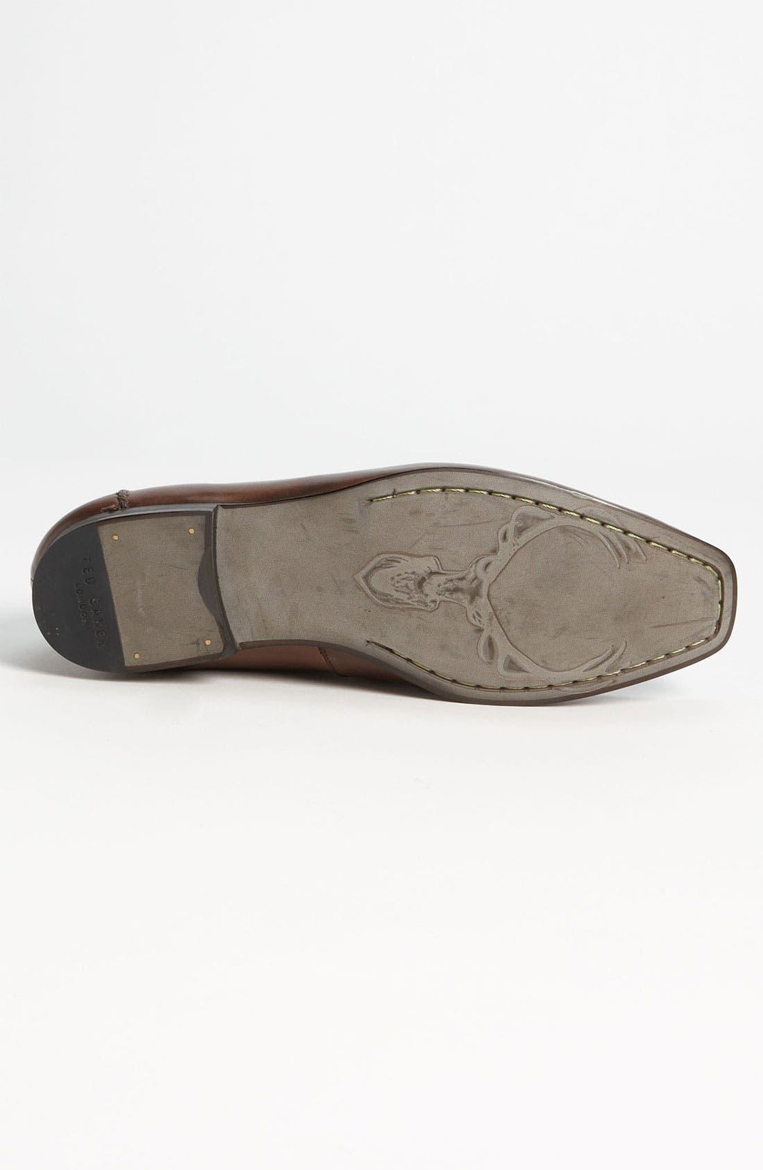 Alternate Image 4  - Ted Baker London 'Bly' Loafer
