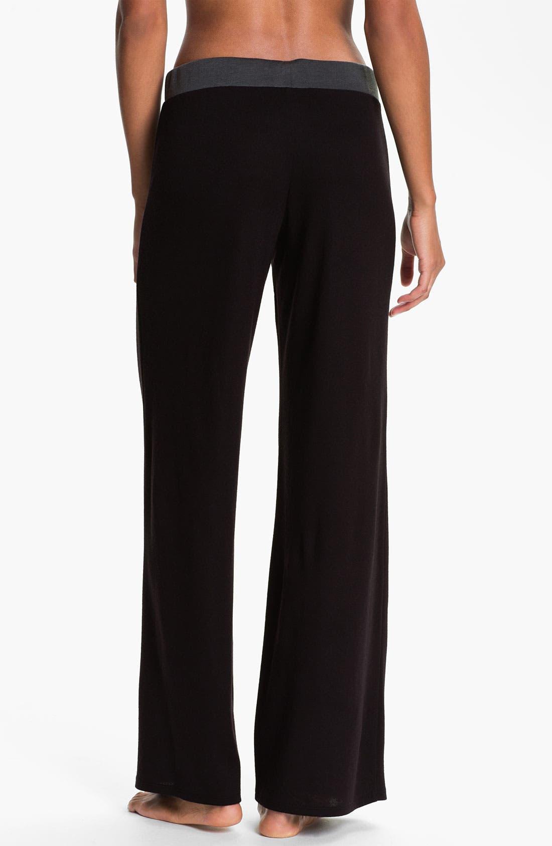 Alternate Image 2  - Natori 'Tuva' Pants