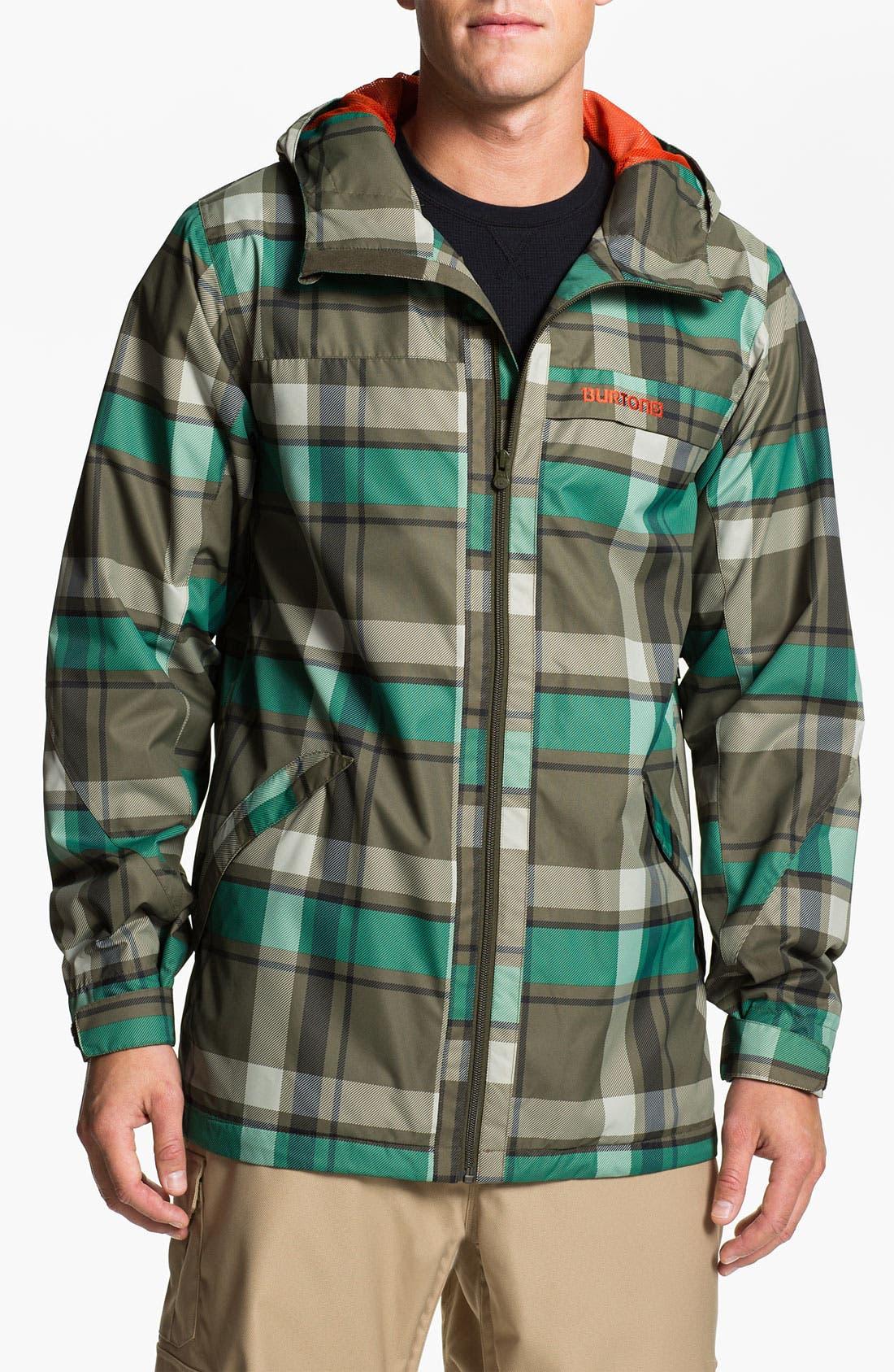Alternate Image 1 Selected - Burton 'Anthem' Jacket