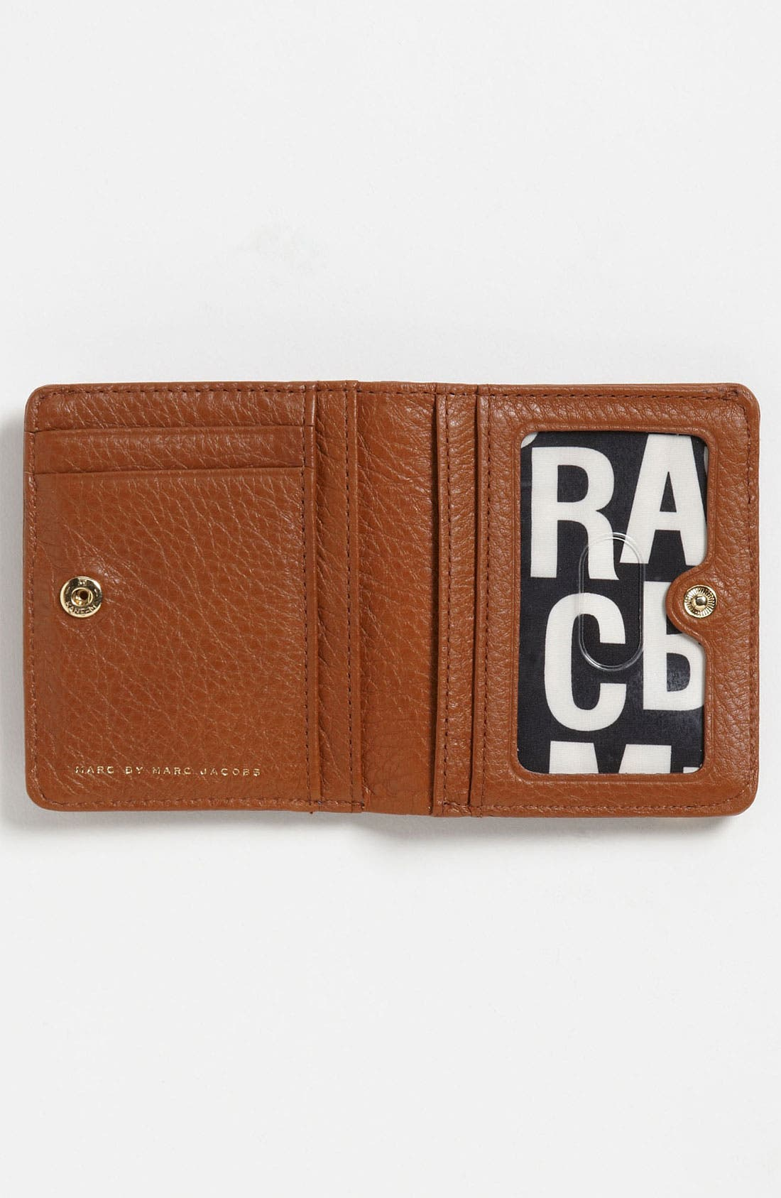 Alternate Image 3  - MARC BY MARC JACOBS 'Classic Q' Billfold Wallet