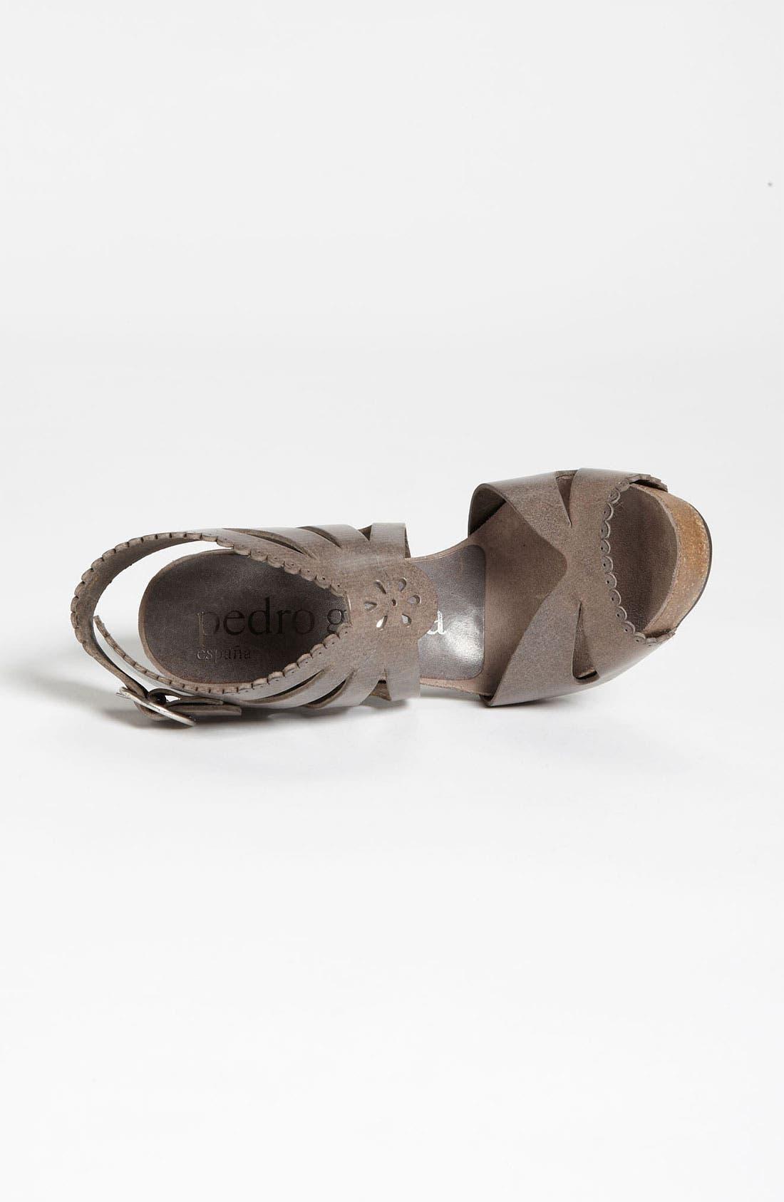 Alternate Image 3  - Pedro Garcia 'Pauline' Sandal