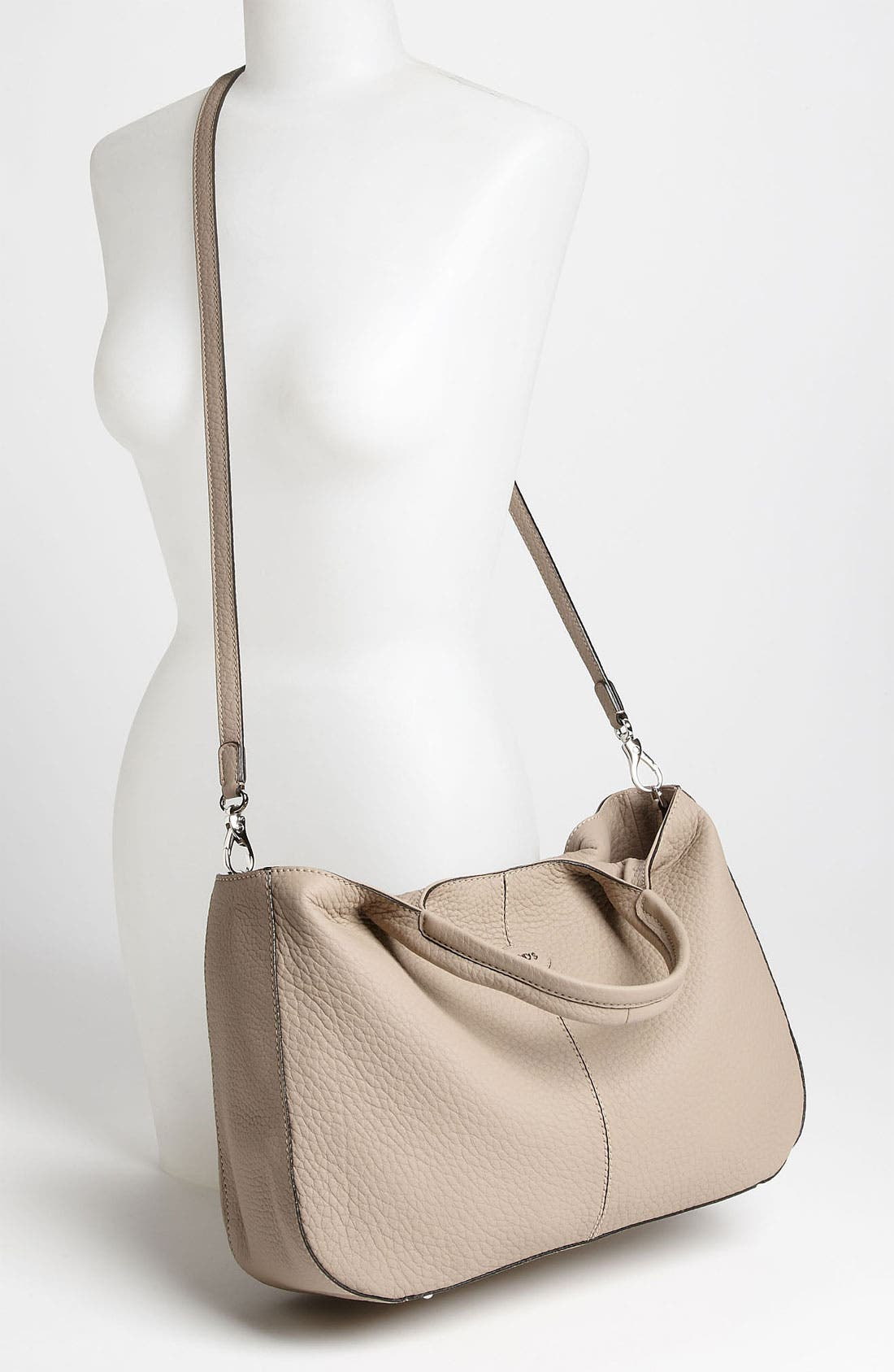 Alternate Image 2  - Tod's 'In Forma - Small' Leather Tote