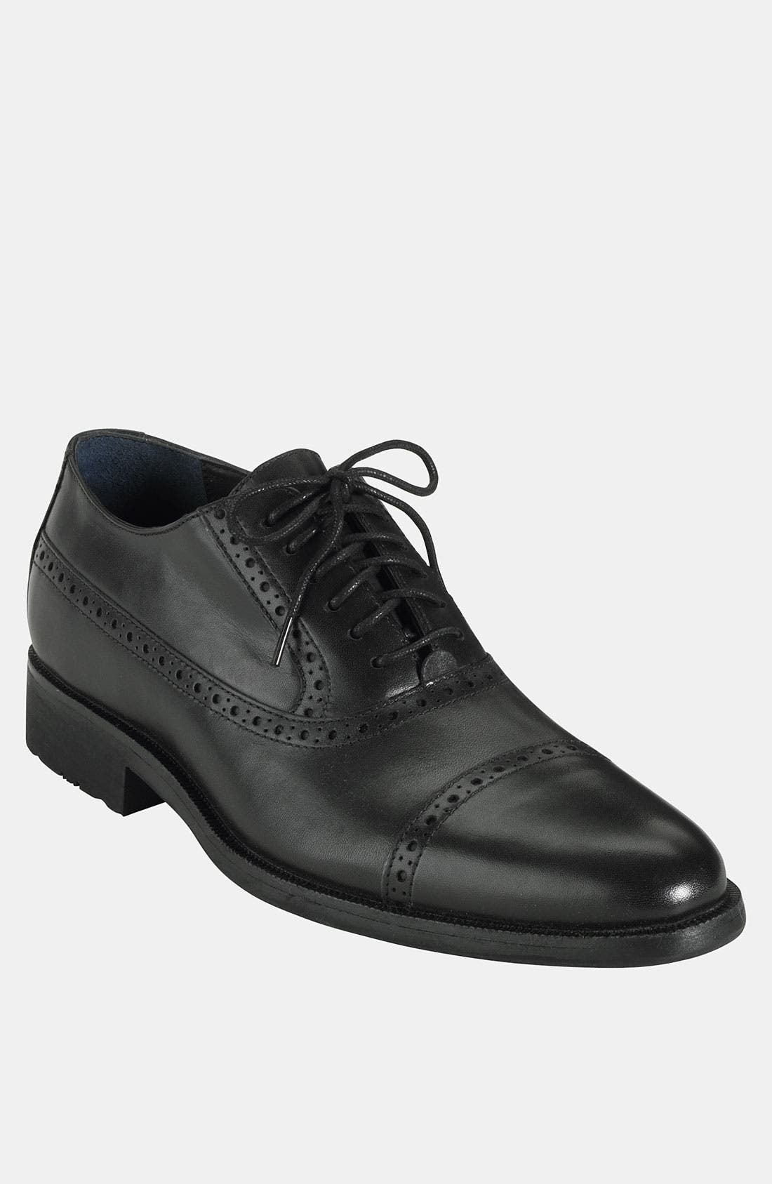Main Image - Cole Haan 'Air Stanton' Cap Toe Oxford
