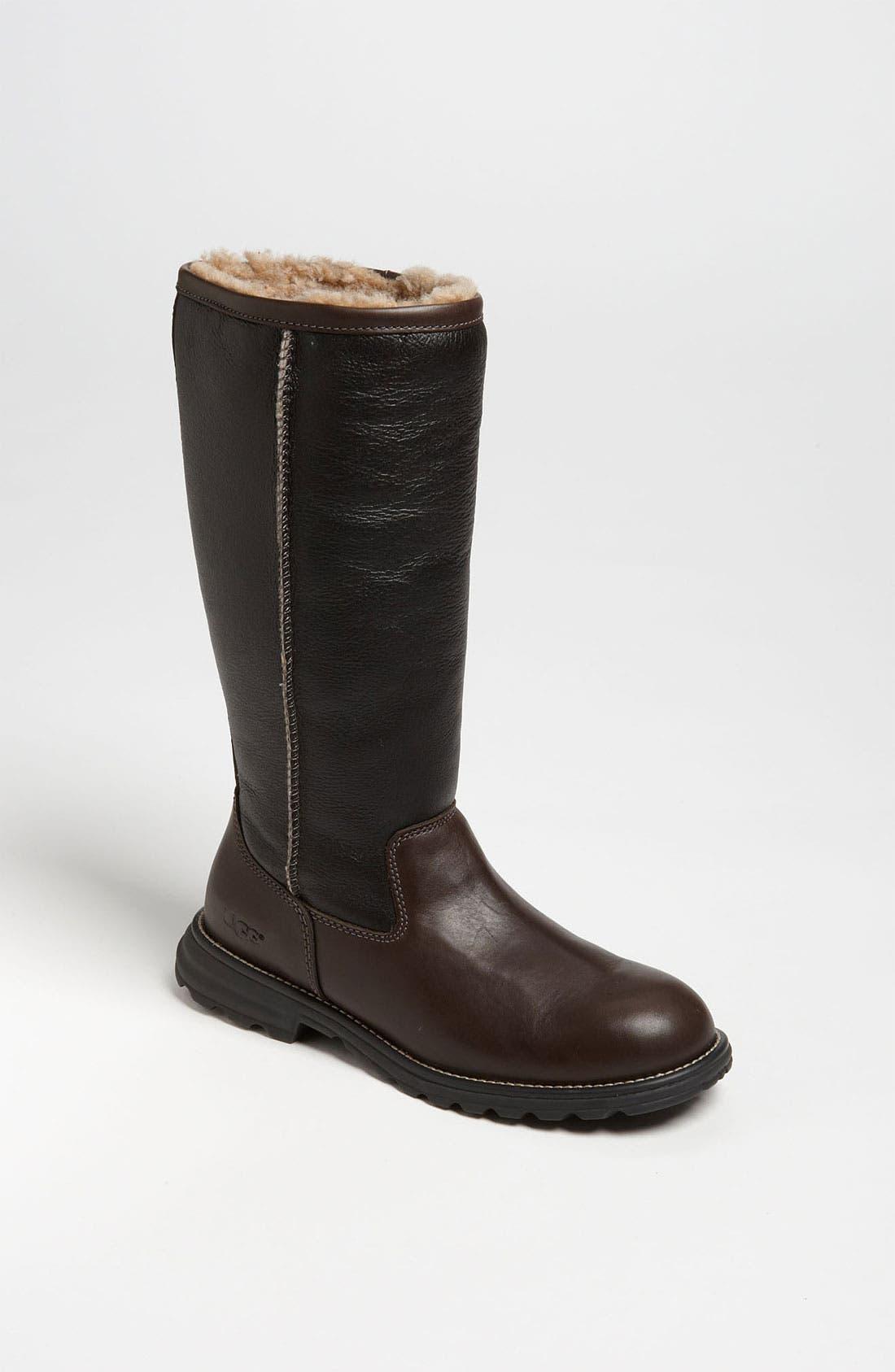 Main Image - UGG® 'Brooks' Tall Boot (Women)