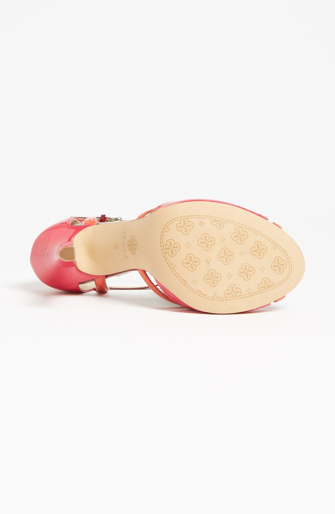 Alternate Image 3  - Isolá 'Badre' Sandal