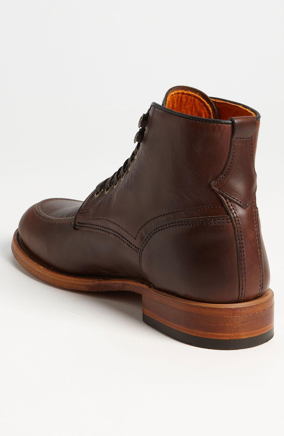 Alternate Image 2  - Frye 'Walter' Boot