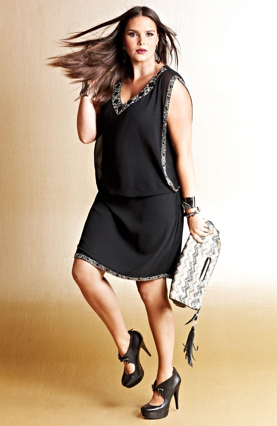 Main Image - J Kara Dress & Accessories