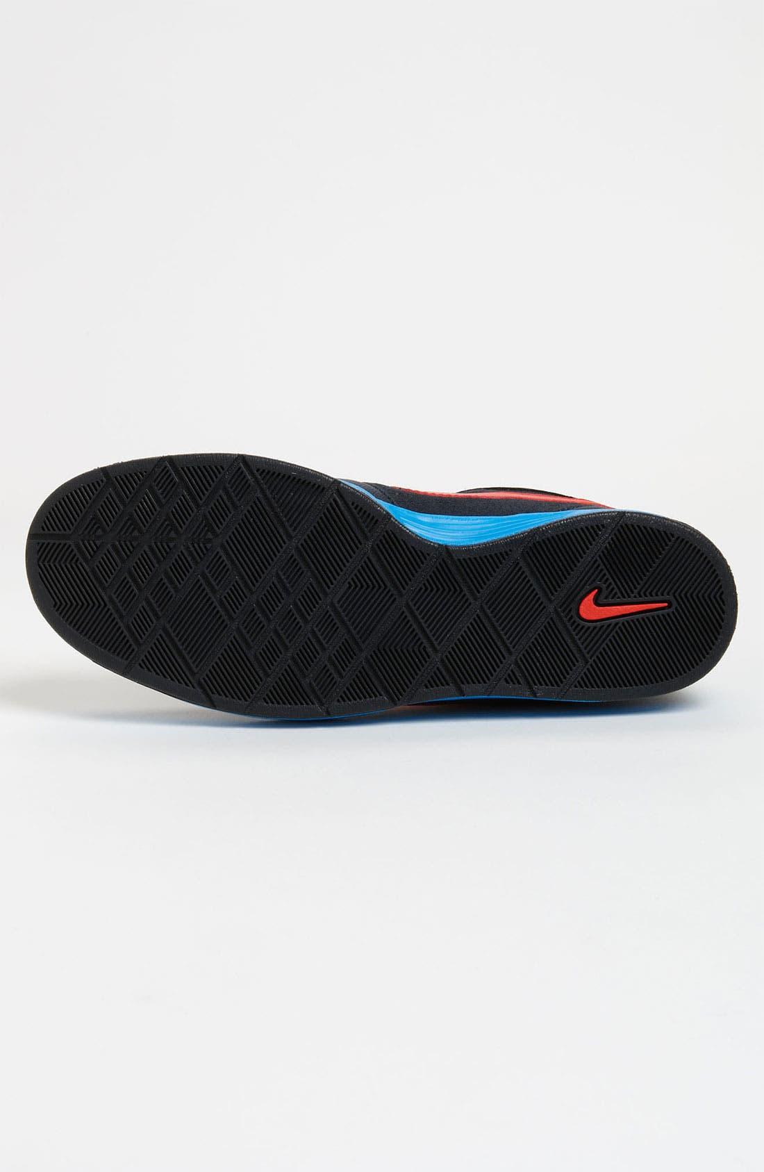Alternate Image 4  - Nike 'Mogan 3' Sneaker (Men) (Online Only)