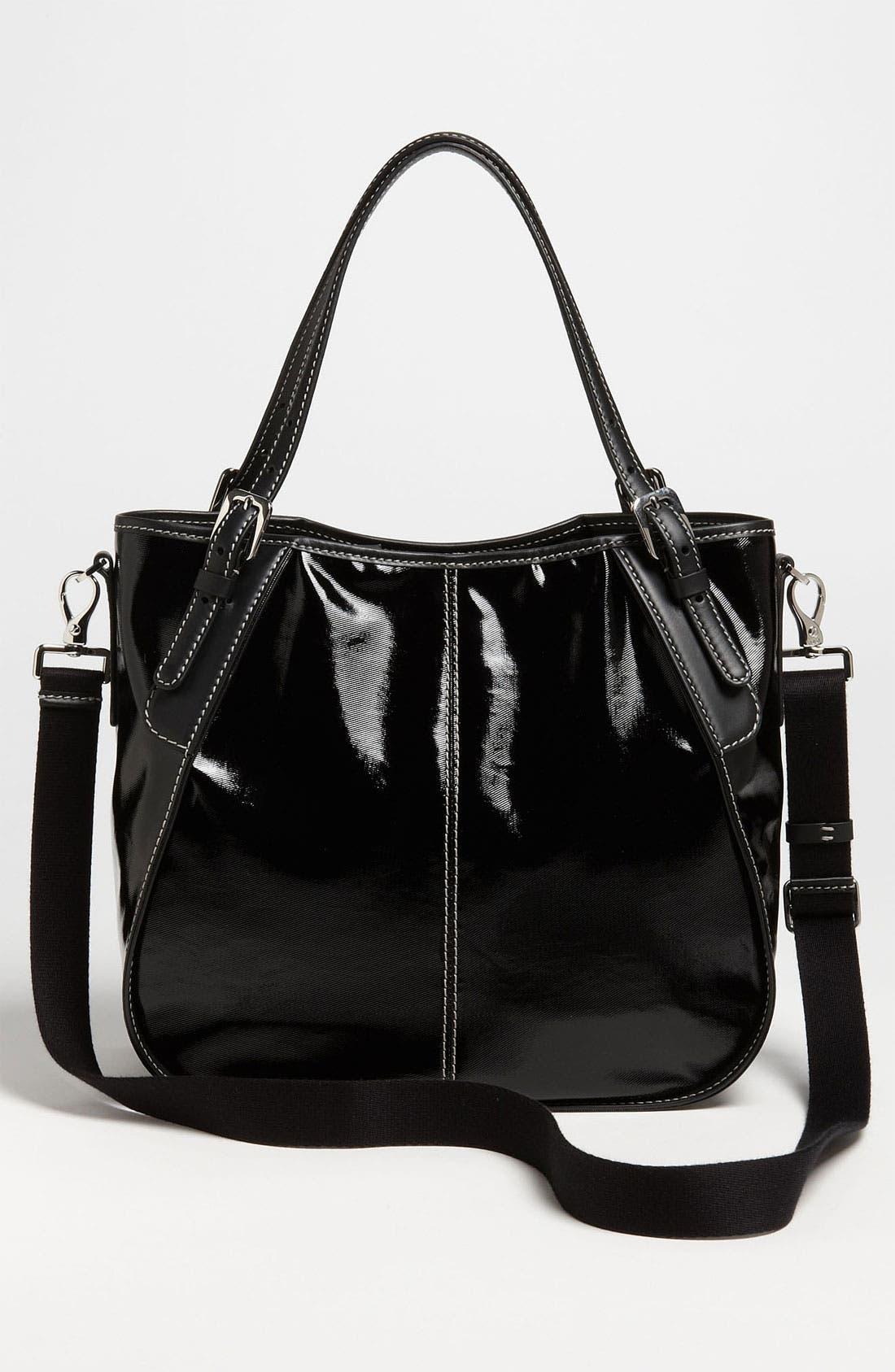Alternate Image 4  - Tod's 'New G - Small' Shoulder Bag