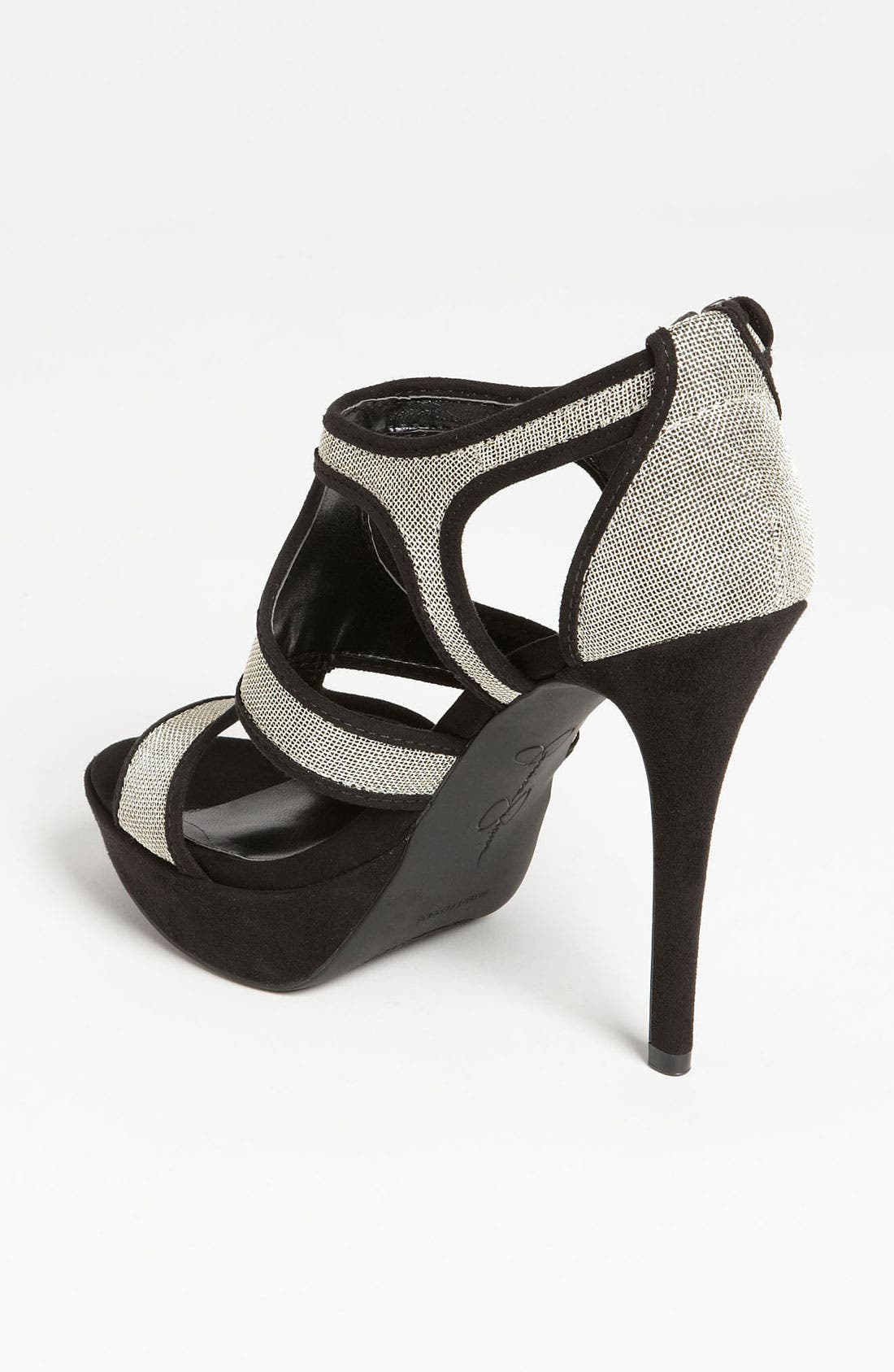 Alternate Image 2  - Jessica Simpson 'Bruno' Sandal